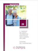 """Il """"mercato"""" dei lasciti Testamentari. Nuove stime per Italia e Lombardia (2014-2030)"""