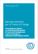 Manuale operativo per la Theory of Change