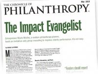 The Impact Evangelist