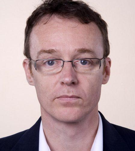 L'intervista a Chris Greenwood, Head of Leadership Giving del CICR