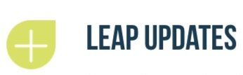 Leap Update: Light After Dark