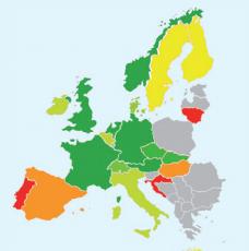85,5 miliardi di euro: il giving in Europa