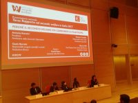 La filantropia come volano di secondo welfare: presentato a Torino il rapporto elaborato dal Laboratorio Percorsi di secondo welfare