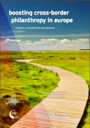 Boosting Cross-Border Philanthropy in Europe: Towards a Tax-Effective Environment