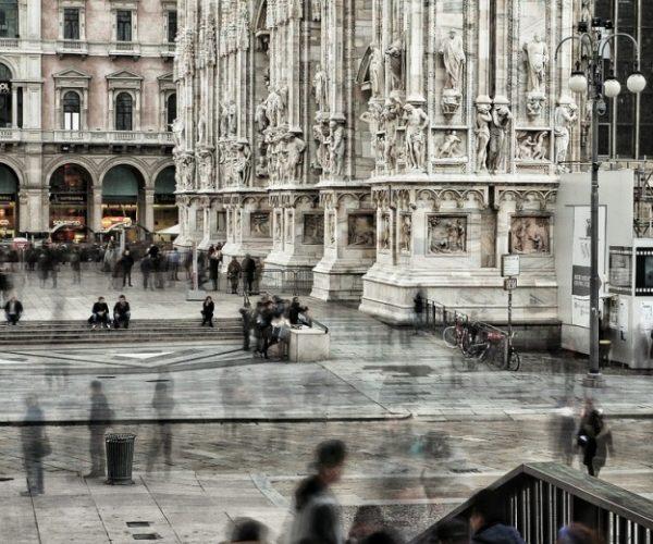 I primi passi della Fondazione di Comunità Milano