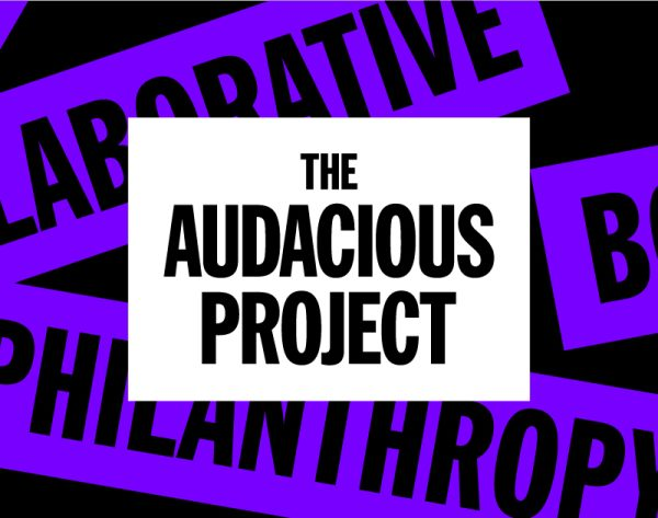 'Audacious Project' annuncia grant per un totale di $406 milioni