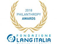 PHILANTHROPY AWARDS 2018