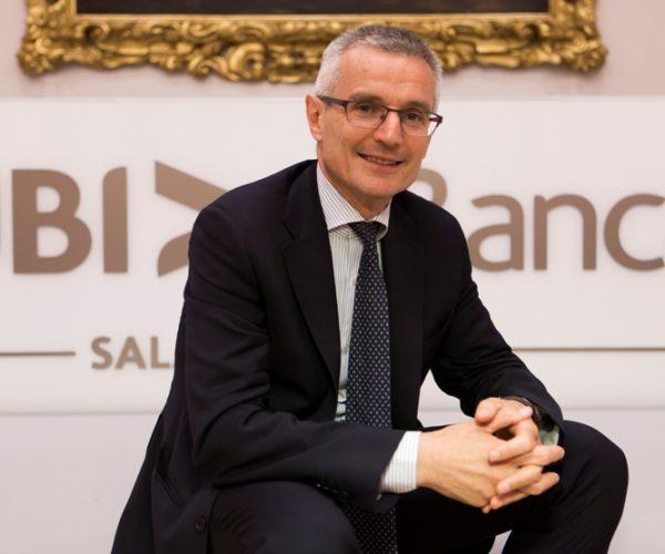 Guido Cisternino, responsabile Terzo Settore ed Economia Civile di UBI Banca, anticipa alcuni dei contenuti che tratterà durante la sessione di apertura al VI Philantropy Day