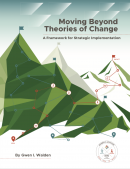 Moving Beyond Theories of Change